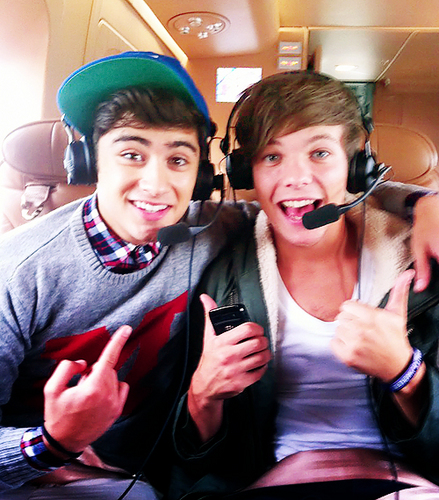 Zouis Malinson Bromance (U've Gotta l'amour Em) Enternal l'amour 4 Zouis & Always Will!! 100% Real ♥