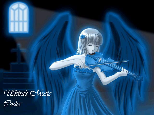 Anime music anime music