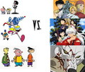anime_vs__cartoon_ - anime-vs-anime photo