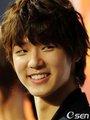 awwwww <3 - kang-min-hyuk screencap