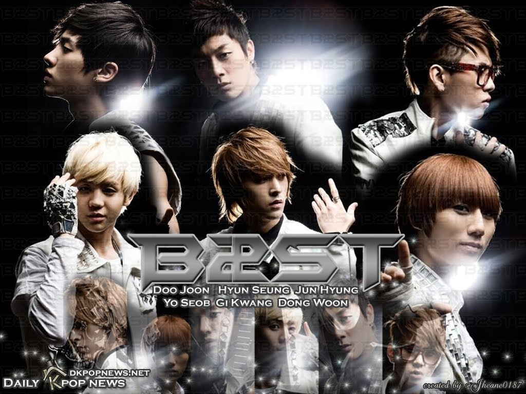 beast  BEAST/B2ST Photo 25211577  Fanpop