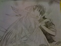 drawings :3 - anime-drawing wallpaper