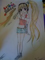 drawings :3 - anime-drawing photo