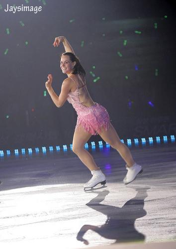 essa Virtue & Scott Moir - All that patim, skate summer 2011 Mujer latina+Temptation