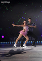 essa Virtue & Scott Moir - All that patin, patinage summer 2011 Mujer latina+Temptation