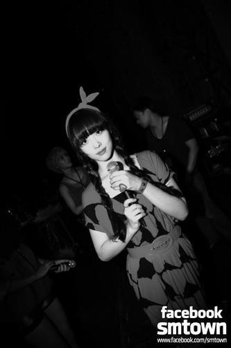 एफ(एक्स) @ SMTOWN in TOKYO
