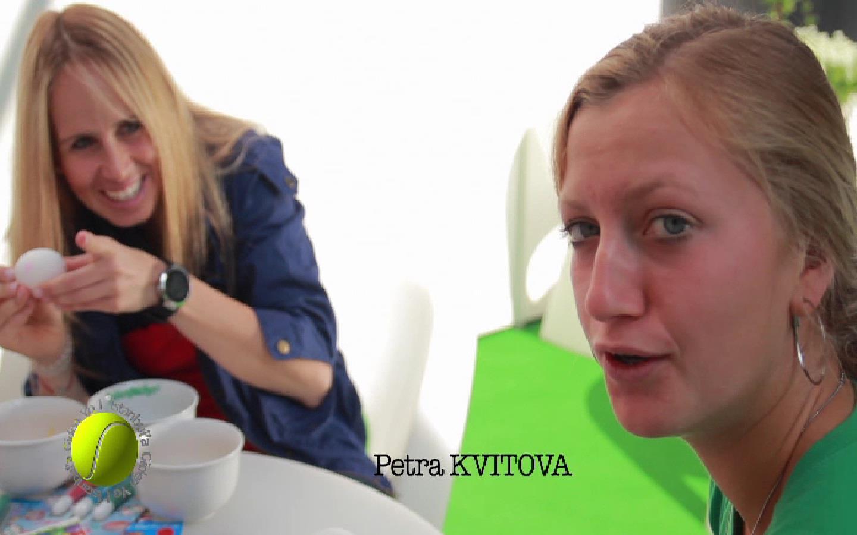 funny Kvitova
