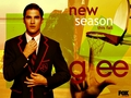glee season 3 wolpeyper