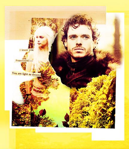 Dany & Robb