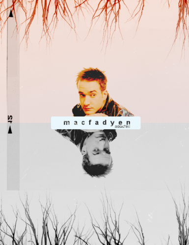 macfadyen addicted