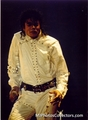 magic performance - michael-jackson photo