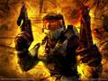 master chief - halo wallpaper