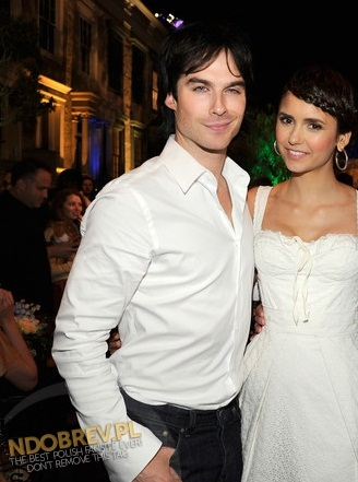 nian @ CW PARTY