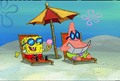 patrick and spongebob - patrick-star-spongebob photo