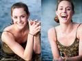 photoshoots kwa Myra Klarman