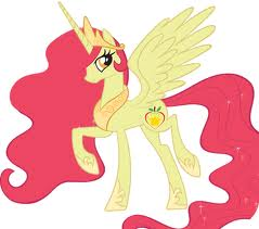 princess applebloom