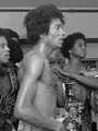 shirtless - michael-jackson photo
