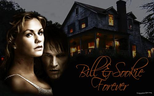 sookie&Bill
