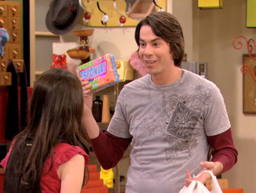 Spencer Icarly Photo 25238983 Fanpop