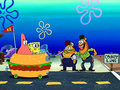 spongebob and pat - patrick-star-spongebob screencap