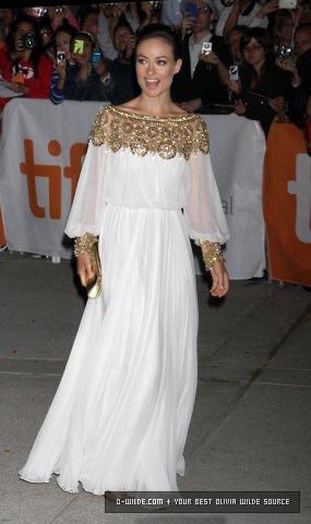 'Butter' 36th Toronto Film Festival Premiere [September 13, 2011]