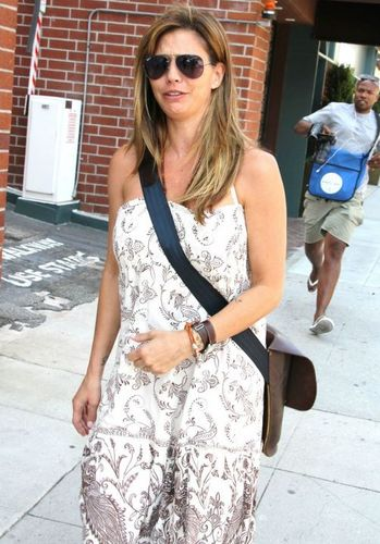 Charisma Carpenter in Beverly Hills September 13