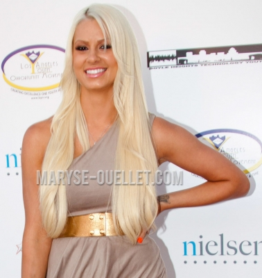 Maryse Ouellet wallpaper with a portrait entitled  Maryse Ouellet