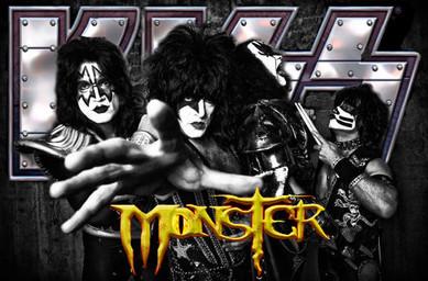 ☆ Monster ☆