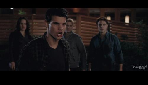 'The Twilight Saga : Breaking Dawn Part 1' HD Trailer - alice-and-jasper Screencap