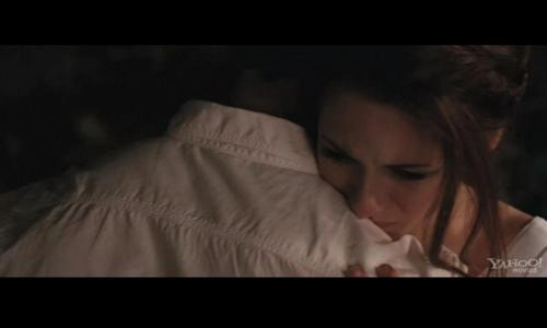 'The Twilight Saga : Breaking Dawn Part 1' HD Trailer - jacob-and-bella Screencap