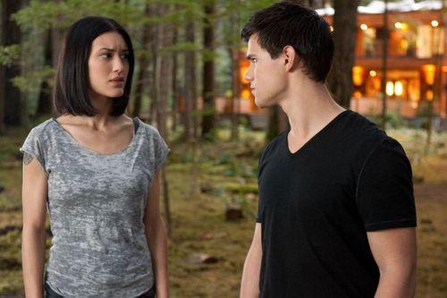 'The Twilight Saga : Breaking Dawn Part 1' Movie Stills