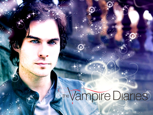 ♥♥The Vampire Diaries♥♥by Dj...♥♥