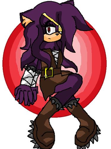 .:Viola Potter The Combat Cat:.