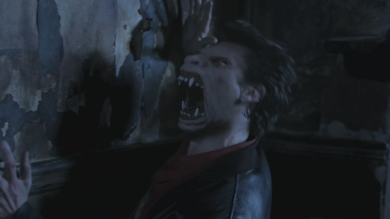 Peter Hale Alpha Werewolf Are you turning into an Alpha