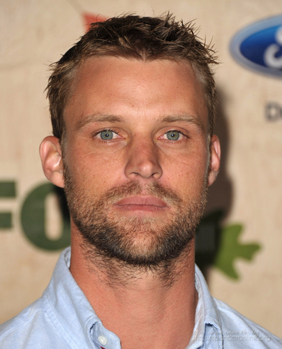 Jesse Spencer wallpaper possibly with a portrait entitled 2011 FOX Fall Eco-Casino Party [September 12, 2011]