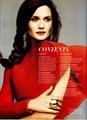 2011 - Haute 缪斯 Magazine