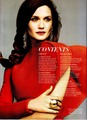 2011 - Haute Muse Magazine