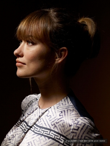 2011 TIFF 'Butter' Portraits [September 13, 2011]