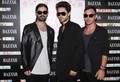 30 Seconds to Mars at Bazaar Charity Night (September 14) - 30-seconds-to-mars photo