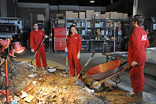 "ncis wallpaper containing a barrow entitled 9x02 ""Restless"" promo pics"