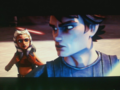 Ahsoka,Anakin,and Obi-wan - obi-wan-anakin-and-ahsoka photo