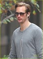 Alexander Skarsgard: My Grandma Loves Her Liquor! - alexander-skarsgard photo