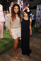 Alice + Olivia - Presentation - Spring 2012 Mercedes-Benz Fashion Week - jordin-sparks photo