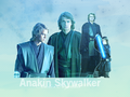 Anakin - anakin-skywalker wallpaper