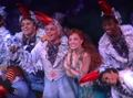 Ariel with seagulls - the-little-mermaid-on-broadway photo