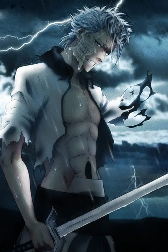 bleach anime images arrancar wallpaper and background