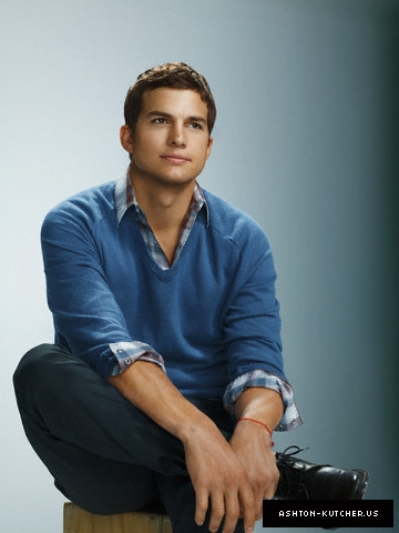 Ashton Kutcher hot - ashton-kutcher photo