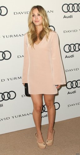 Audi and David Yurman Kick Off Emmy Week 2011