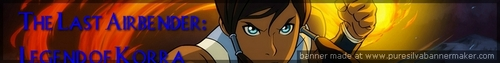 Banners - avatar-the-legend-of-korra Fan Art