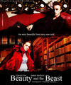 Beauty and The Beast - tom-felton fan art